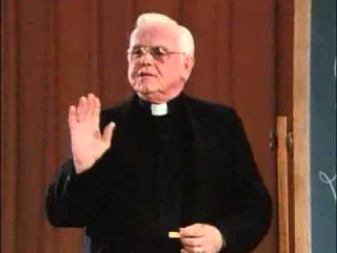 Father Martin - Step 1 - YouTube