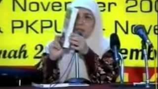 CERAMAH ISLAM MANTAN BIARAWATI  MUALAF
