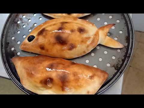 soufflés-au-thon,-poulet-et-viande-hachée-à-la-pâte-à-pizza-italienne