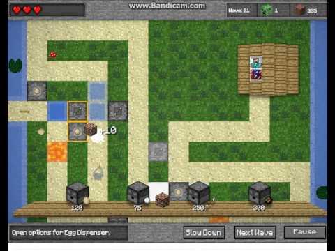 Игра «Майнкрафт 2д: Строительство усадьбы» 1 серия