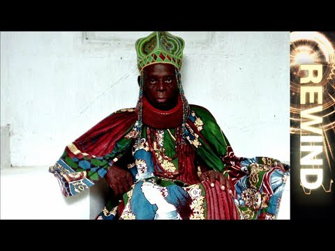 George Osodi on the Kings of Nigeria and Boko Haram - REWIND