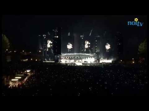 Gli Stones a Lucca, un concerto che farà storia