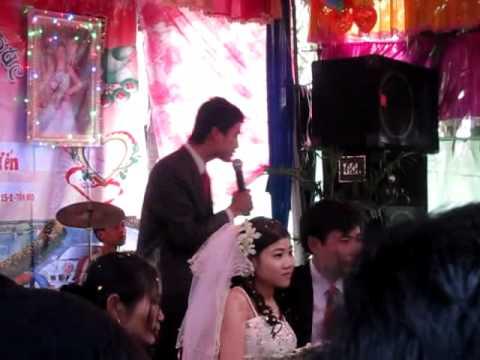 MC Đám cưới Hay