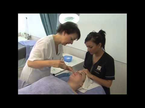 ELITE SCHOOL OF SPA & BEAUTY THERAPY