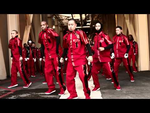 Jabbawockeez Behind The Mask :: ABDC Season 6 Trailer