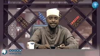 Jifunze Quran | 14 Septemba 2019 | Africa TV2