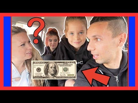 Download Youtube: HOW DID WE GET $100 FOR FREE?!!! 🤑 FAMILY VLOGS