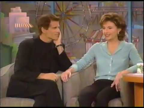 TED DANSON & MARY STEENBURGEN - LOL FUN WITH ROSIE
