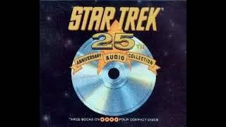 STAR TREK: THE ORIGINAL SERIES  AUDIO BOOK COLLECTIONS