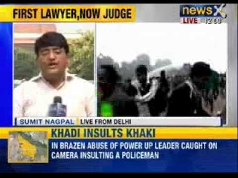 Judge of the fast track court says no pre-marital sex before marriage- NewsX