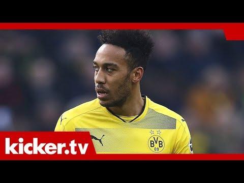 """""""Weine ihm nicht nach"""" - BVB-Fans zum Aubameyang-Abschied"""