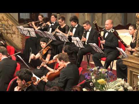 Wolfgang Amadeus Mozart - Symphony no. 40, in G minor, KV 550 - 4th movement - Allegro assai