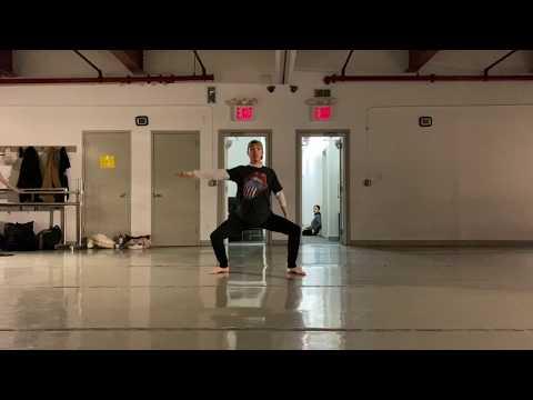 sad day - FKA Twigs / Dan Lai Choreography