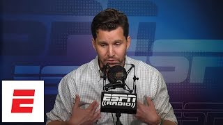 Comparing World Cup teams to college football teams: Is England Notre Dame?   Will Cain Show   ESPN
