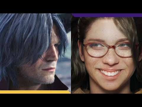 10 things you really need to know about Devil May Cry 5