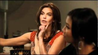 Момент со Сьюзан из сериала Отчаянные Домохозяйки