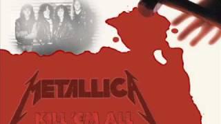 Metallica - Anesthesia Cliff Burton Solo