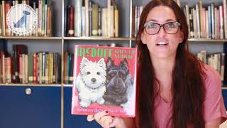 MOD Paws to Read- McDuff Goes to School