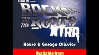 (UK Garage) Back To The Roots XTRA Sample Part 2