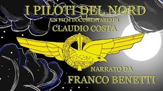 MUSEO DELL'ARIA DI SAN PELAGIO (Dal documentario I PILOTI DEL NORD con FRANCO BENETTI)
