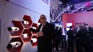 Barco and projectiondesign unite for ISE