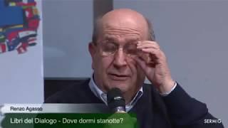 Libri del Dialogo - Renzo Agasso - 12 dicembre 2017