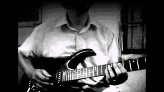 Sầu lẽ bóng- Feeling guitar solo