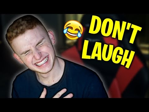 TRY NOT TO LAUGH CHALLENGE.. (Very Hard)
