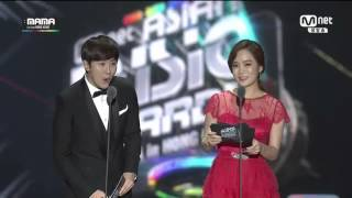 [MAMA 2014] Best Collaboration -
