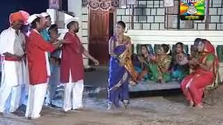 Ambabaicha Tatva Mahit Asav | Ambabaiche Natlag | Ambabai Bhakti Geet Video