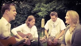 "THE ROCKING CHAIRS - ""Calm after the storm"" (Common Linnets Cover)"
