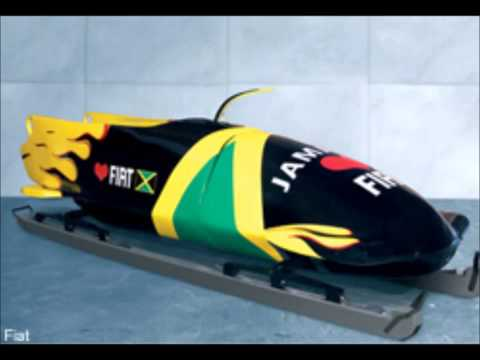 Jamaican Bobsled Song
