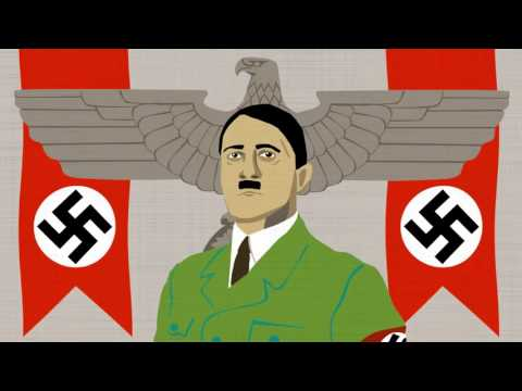 """An Introduction to Ian Kershaw's The """"Hitler Myth,"""" - A Macat History Analysis"""
