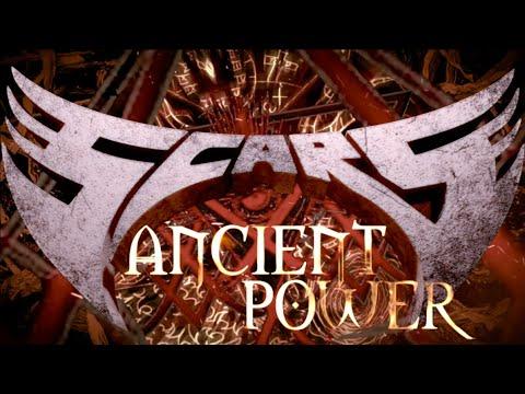(LYRIC VIDEO) SCARS - ANCIENT POWER
