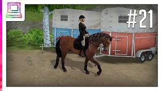 Riding Academy 2 (part 21) (Horse Game)