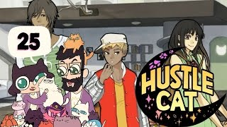 And now a brief musical number HUSTLE CAT w/ Octopimp! Part 25