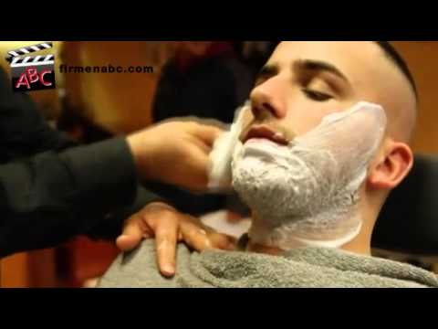 Barbier und Herren-Friseur Haarstudio Goldene Schere in Frankfurt am Main