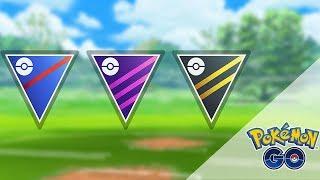 ¡CONSEJOS para las NUEVAS LIGAS del PvP de Pokémon GO! [Keibron]