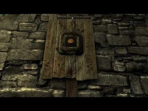 Skyrim - Cheat Room (How To Use)... Version 2.0