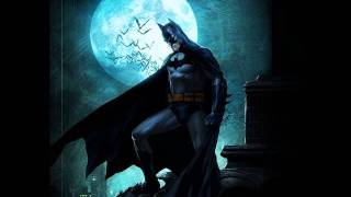 DANNY ELFMAN Batman (Theme) Complete version