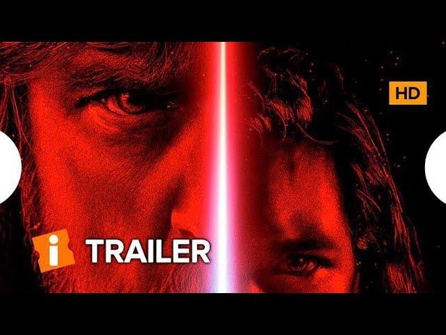 Star Wars - Os Últimos Jedi | Trailer 2 Final Legendado | 14 de dezembro nos cinemas
