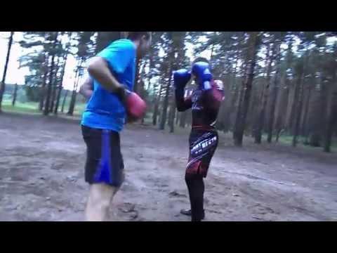 Трезвый Ярославль-Тренировка (Мотивация)