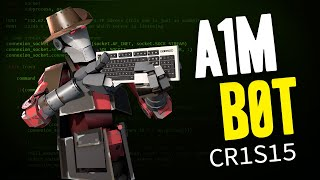 The TF2 Aimbot Crisis