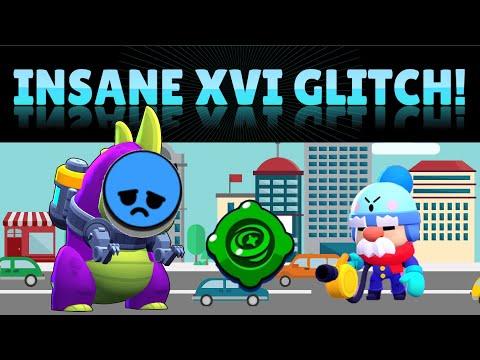 Super City Rampage GLITCH!!!   Road to Insane XVI   Brawl Stars  