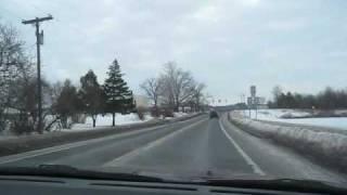 A Very Qwik Trip to Hamilton NY