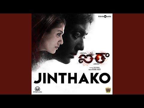 Jinthako