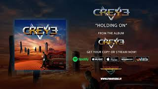 """Creye - """"Holding On"""" (Official Audio)"""