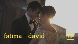 Video fatima + david :: Wedding Highlight download MP3, 3GP, MP4, WEBM, AVI, FLV Oktober 2017