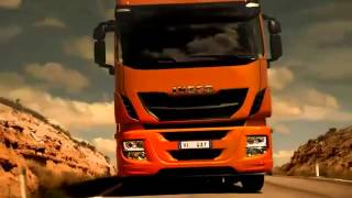NEW IVECO STRALIS 2013   HI WAY HD(, 2013-11-23T00:24:36.000Z)