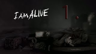 I Am Alive : Gameplay/Walkthrough - Part 1 (PC)
